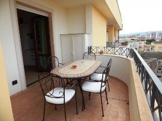 2 bedroom Apartment in Alghero, Sardinia, Italy : ref 5311269