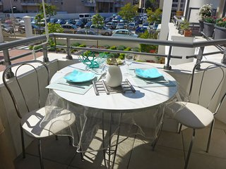 1 bedroom Apartment in Nice, Provence-Alpes-Cote d'Azur, France : ref 5035232