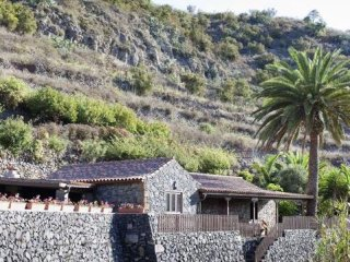 2 bedroom Apartment in Agulo, Canary Islands, Spain : ref 5541223