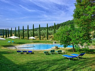 Celle sul Rigo Apartment Sleeps 6 with Pool - 5241292