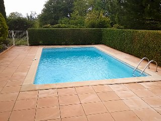 3 bedroom Villa in Brie-sous-Barbezieux, Nouvelle-Aquitaine, France : ref 504677