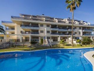 3 bedroom Apartment in Denia, Valencia, Spain : ref 5310951