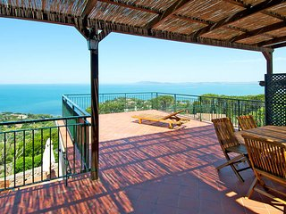1 bedroom Apartment in Porto Santo Stefano, Tuscany, Italy - 5447001