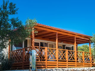 Bluebay Croatia Luxury Mobile Home Moli