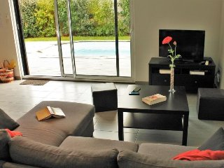 3 bedroom Villa in Saint-Jean-d'Orbetiers, Pays de la Loire, France - 5699765