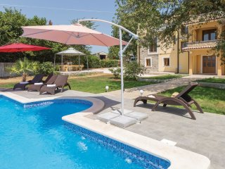 3 bedroom Villa in Gromnik, Istria, Croatia : ref 5551371