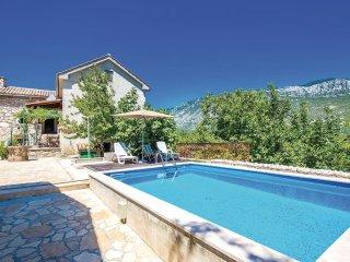 2 bedroom Villa in Manestri, Primorsko-Goranska Županija, Croatia : ref 5521057