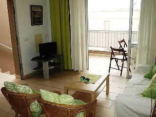 2 bedroom Apartment in Poris de Abona, Canary Islands, Spain : ref 5033283