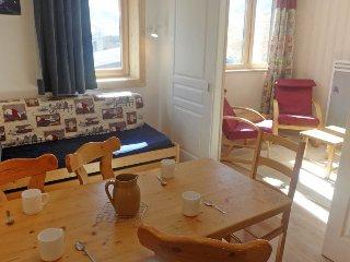 1 bedroom Apartment in Val Thorens, Auvergne-Rhône-Alpes, France : ref 5051065