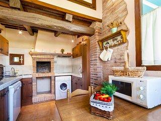 2 bedroom Villa in Quart d'Onyar, Catalonia, Spain : ref 5555133