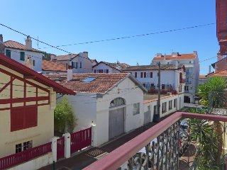 2 bedroom Apartment in Biarritz, Nouvelle-Aquitaine, France - 5345731