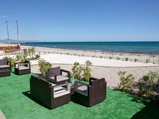 4 bedroom Villa in Denia, Valencia, Spain : ref 5417256