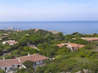 3 bedroom Villa in Portobello di Gallura, Sardinia, Italy : ref 5486807