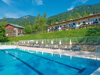 1 bedroom Apartment in Megeve, Auvergne-Rhone-Alpes, France : ref 5311935