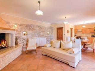 3 bedroom Villa in Katun Lindarski, Istria, Croatia : ref 5543903