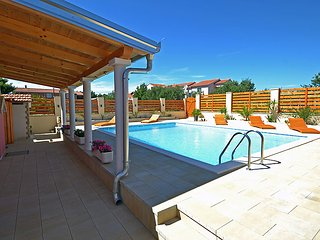 3 bedroom Apartment in Biograd na Moru, Zadarska Zupanija, Croatia : ref 5036893