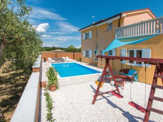 3 bedroom Villa in Loborika, Istria, Croatia : ref 5564082