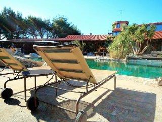 1 bedroom Apartment in Merine, Apulia, Italy : ref 5512891