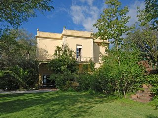 5 bedroom Villa in Santa Venerina, Sicily, Italy : ref 5218106