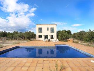 4 bedroom Villa in l'Ametlla de Mar, Catalonia, Spain : ref 5558689