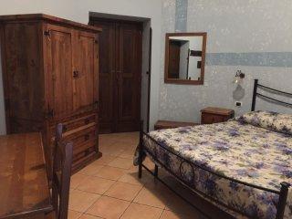 Casa Scola Agriturismo Gragnano Napoli CAMERA POMPEI