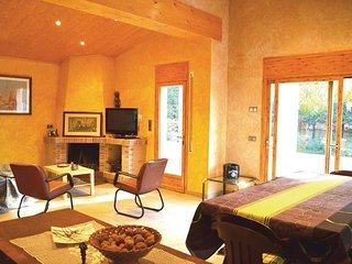 4 bedroom Villa in Vidreres, Catalonia, Spain : ref 5550009