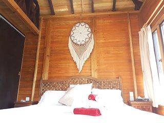 Alicat Villas Azul: Luxury Villa in Eco-Complex w Full Kitchen & 6 Meter Pool!