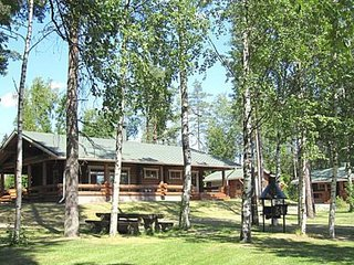Kallionkieli Holiday Home Sleeps 6 - 5079402