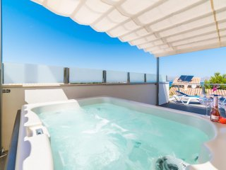 4 bedroom Villa in es Mal Pas, Balearic Islands, Spain : ref 5503189