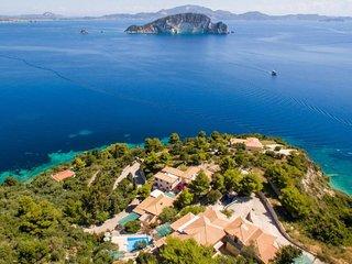1 bedroom Apartment in Marathias, Ionian Islands, Greece : ref 5084187