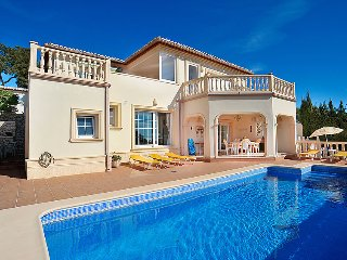 2 bedroom Apartment in Moraira, Region of Valencia, Spain - 5698379