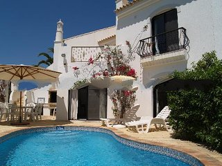 3 bedroom Apartment in Vale do Lobo, Faro, Portugal : ref 5000235