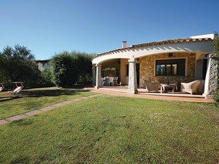 3 bedroom Villa in Monte Nai, Sardinia, Italy : ref 5566723