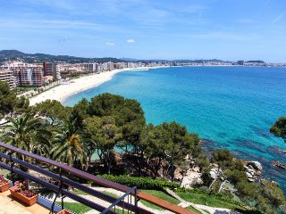 2 bedroom Apartment in Sant Antoni de Calonge, Catalonia, Spain : ref 5335172