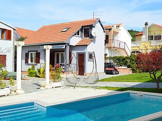 3 bedroom Villa in Tribunj, Sibensko-Kninska Zupanija, Croatia : ref 5038405