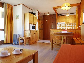 1 bedroom Apartment in Tignes, Auvergne-Rhône-Alpes, France : ref 5050929