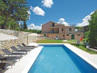 3 bedroom Villa in Zagvozd, Splitsko-Dalmatinska Zupanija, Croatia : ref 5562090