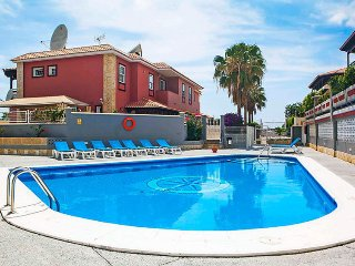 3 bedroom Villa in Adeje, Canary Islands, Spain : ref 5028366