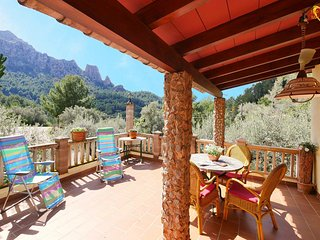 3 bedroom Villa in sa Calobra, Balearic Islands, Spain : ref 5475450
