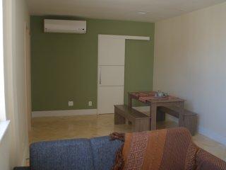 Apartamento Zona Sul do Rio com 2 quartos