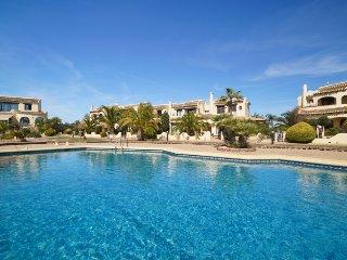 3 bedroom Villa in Urbanitzacio Montemar, Valencia, Spain : ref 5335089