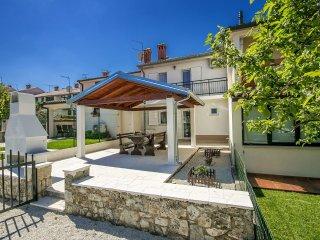 3 bedroom Villa in Porec, Istarska Zupanija, Croatia : ref 5426532