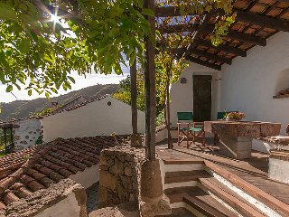 1 bedroom Villa in Vega de San Mateo, Canary Islands, Spain : ref 5081394