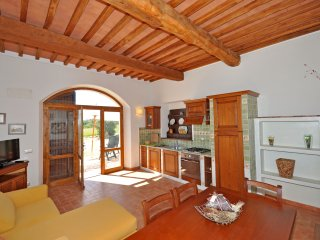 1 bedroom Apartment in Talamone, Tuscany, Italy : ref 5241690