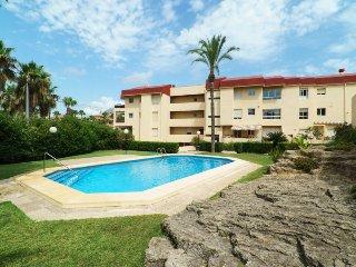 1 bedroom Apartment in Javea, Region of Valencia, Spain - 5425992