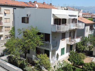 Two bedroom apartment Split (A-14538-a)