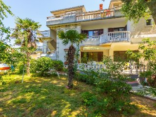 3 bedroom Apartment in Medulin, Istarska Županija, Croatia : ref 5311714