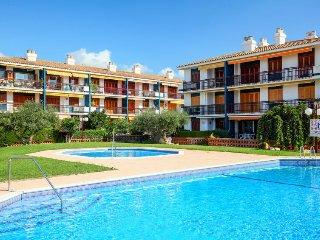 2 bedroom Apartment in Vilafortuny, Catalonia, Spain : ref 5698968