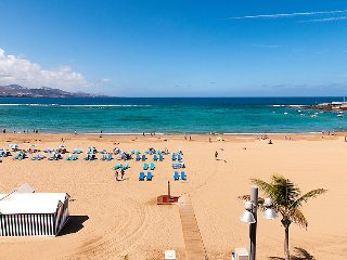 1 bedroom Apartment in Las Palmas de Gran Canaria, Canary Islands, Spain : ref 5