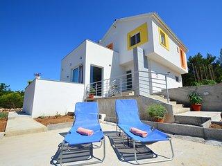 4 bedroom Villa in Vrulje, Šibensko-Kninska Županija, Croatia : ref 5546068